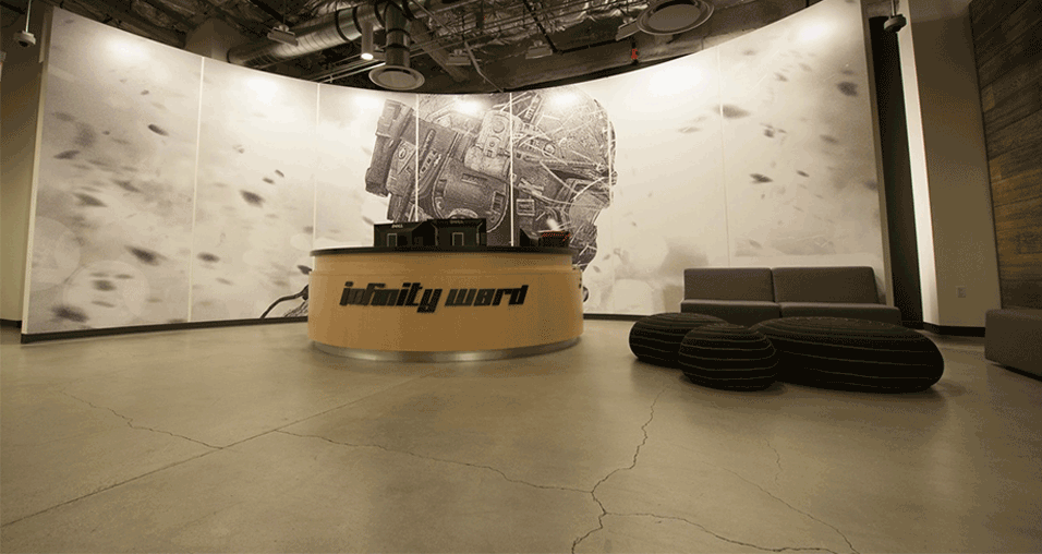 Infinity Ward Studio
