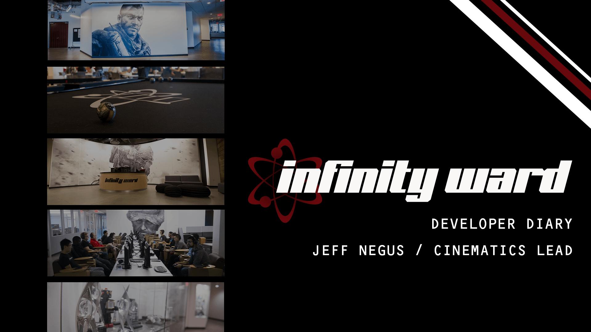 developer diary  jeff negus  cinematics lead