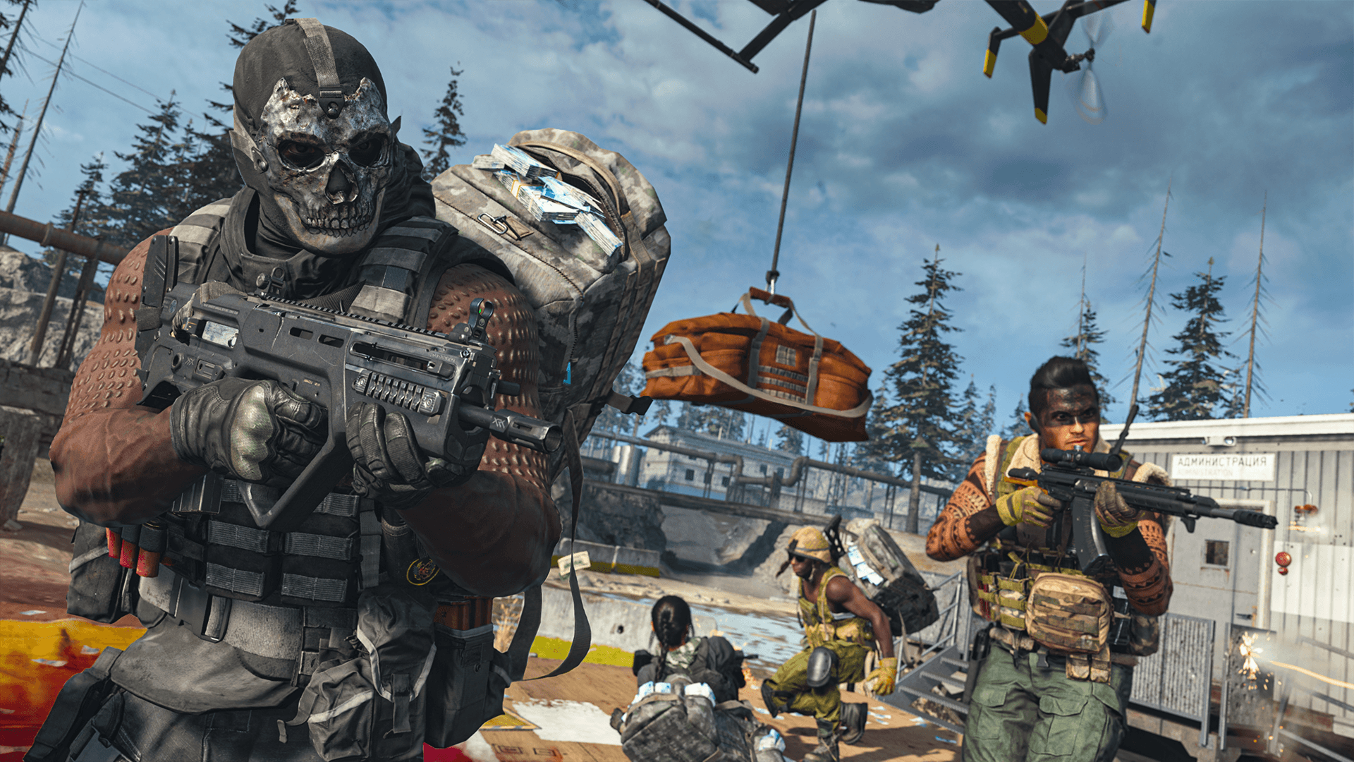 Call Of Duty Modern Warfare Warzone Patch Notes